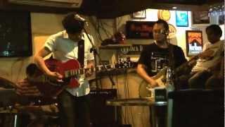 Sodajerk -  Honeysuckle (Live)