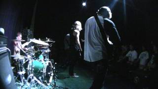 AMONGST THE DECEASED - Untitled Song ( LIVE @ THE REHEARSAL PRO )
