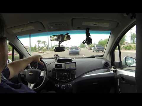 Baseline Road drive west to Fry's Electronics, Mesa to Tempe, Arizona, GP010012