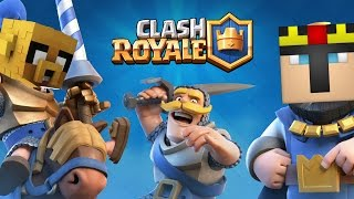 ESTO ES UN GG10 😆 MIKECRAFT VS ELTROLLINO | CLASH ROYALE #7