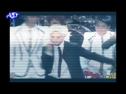 Yang YoSeob (B2st / Beast) - Futuristic Love FMV