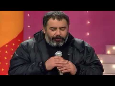 AHMET KAYA GİDERİM İBO SHOW