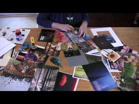 Why Catherine Anderson loves SoulCollage®