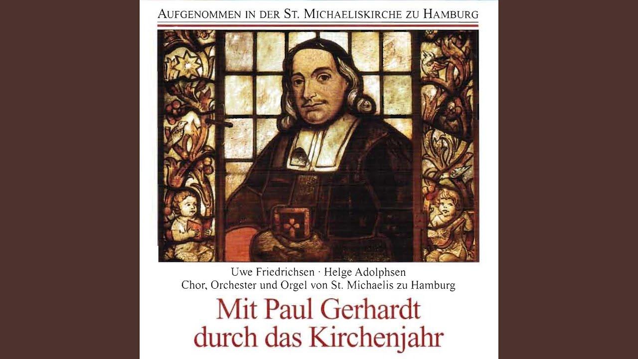 Paul Gerhardt Sein Leben Und Wirken Youtube