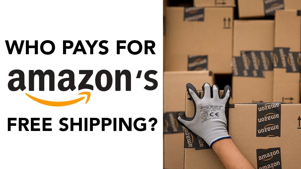 0ee28b9249fdf Who Pays the Price for Amazon's Free Shipping?