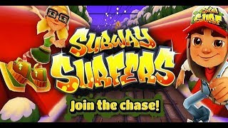 How to Download and Play Subway Surfers game on PC ?