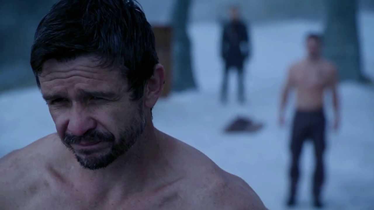 "Download Arrow vs Ra's Al Ghul FULL FIGHT from Season 03 E09 ""The Climb"" Fall Season Finale"