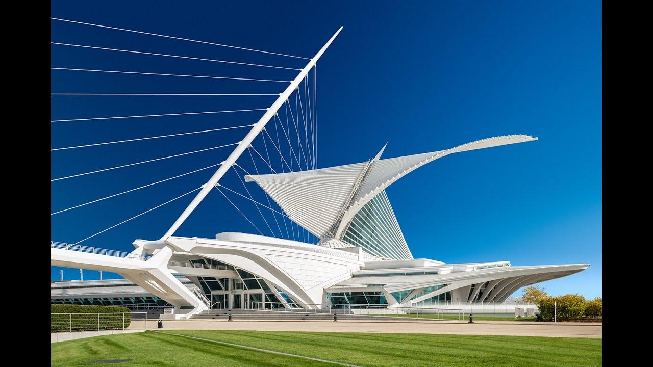 Art Museum Milwaukee Wisconsin