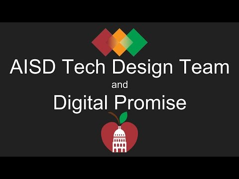 Meet Your TDC Team Supporting The Digital Promise Middle Schools