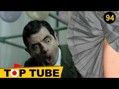Top 10 diễn viên phim hài nổi tiếng nhất thế giới mà đến mẹ vợ thượng đế cũng phải cười[Top tube 93]