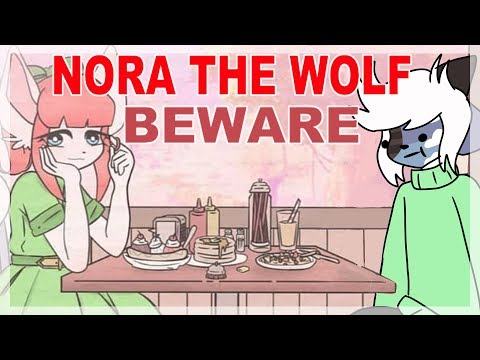 Stay Away From Nora The Wolf