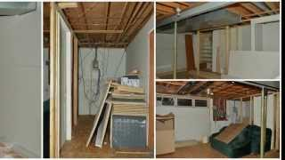 Review of Work by Master Carpenter Terry Bellamy, Higher-Hands Construction
