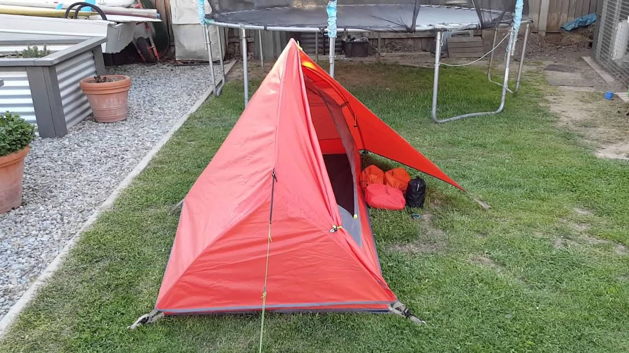 1 Person Tent : lightweight one man tents - memphite.com