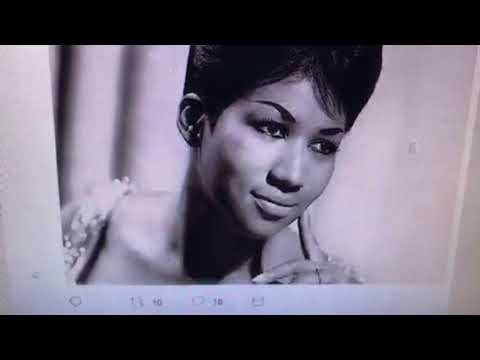Aretha Franklin The Quwwn Of Soul Dead At 76, 1942 - 2018 Twitter Reactions