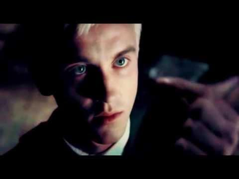 Draco Malfoy || Titanium