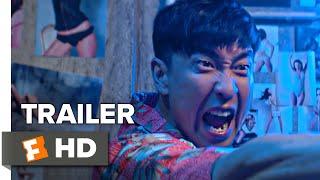 Lobster Cop Trailer #1 (2018)   Movieclips Indie