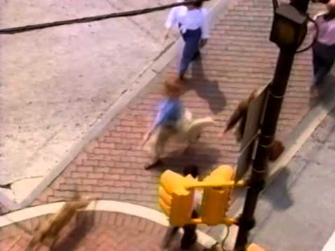 Pennsylvania Lottery Commercial (1994)