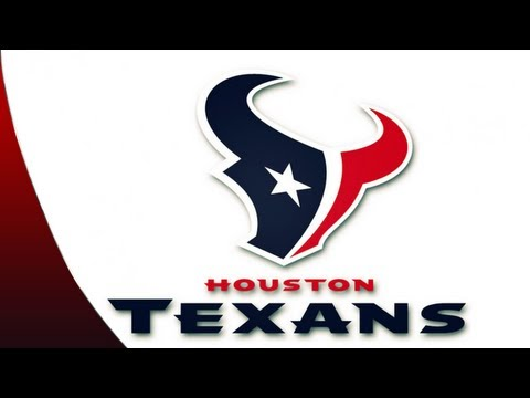 Owen Daniels 34-yard TD pass - Texans @ Jets 2012 [HD]