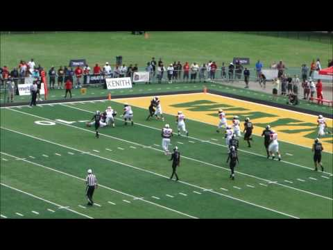 Detroit Cass Technical High School vs Oak Park High School, 8/28/2016, First Quarter