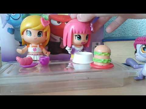 Куклы Pinypon \