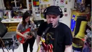 Trees and Timber - Hello, My Name is Love perform on The Spud Goodman Show