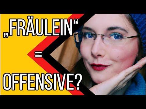 Inappropriate Deutsch
