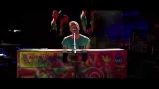 "Coldplay - The Scientist [HD] (part of the concert film ""Live 2012"")"