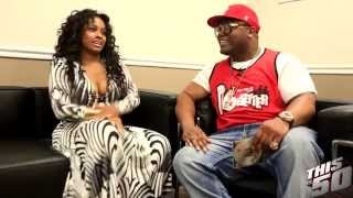 """Shanell Talks """"Nobody's B*tch Vol 2""""; Trina Collab; Would She Do a Reality Show?"""