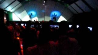 Pedro del Mar @ Xtravaganzza Club Varna/Bulgaria [17.07.2009] Video 2