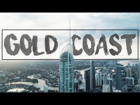 Two Worlds // GOLD COAST 4K