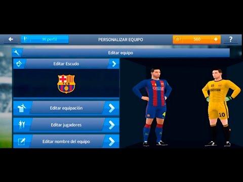 dream league soccer 2019 kits brasil