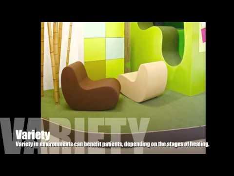Interior Design in Pediatric Health Care Facilities YouTube