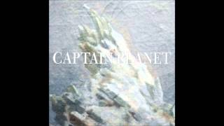 Captain PlanET - Sand in den Augen