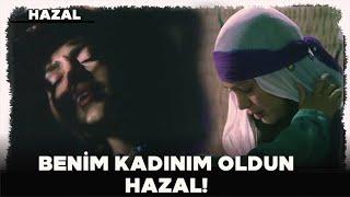 Hazal Türk Filmi  Hazal ve Emin Birlikte Oluyor