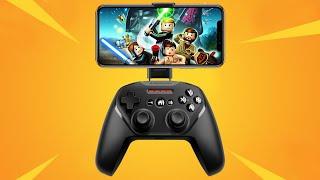 40 More Ios, Ipados, Tvos & Mac Games With Controller Support