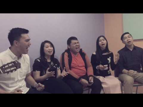 Love You So Much (Hillsong) - Acoustic Cover By GPdI SOHO VG