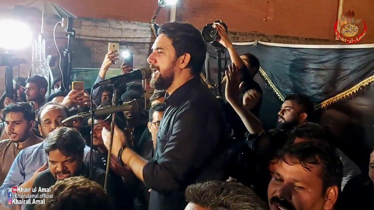 Farhan Ali Waris | Azadari Na Chorenge | 2020 | 1442 Live Noha - 2020 Faisalabad.