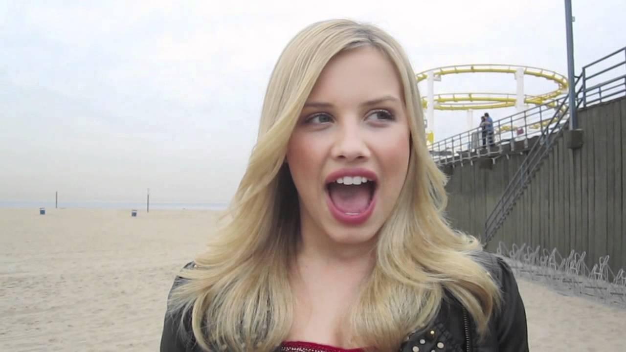 Watch Gracie Dzienny video