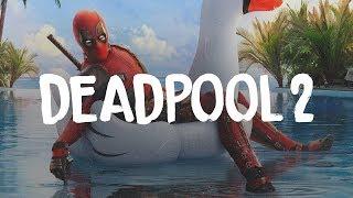 Znowu to samo... to znaczy Deadpool 2