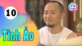 Chuyện Tình Công Ty Quảng Cáo - Tập 10 | Giải Trí TV Phim Việt Nam 2019