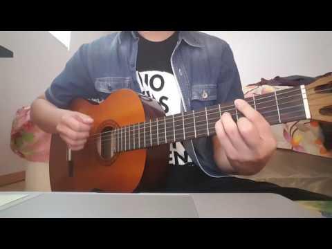 Hivi - Apa Adanya (Guitar Cover)