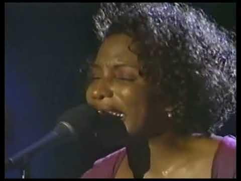 Stephanie Mills / Sinbads Summer Jam 4 '98