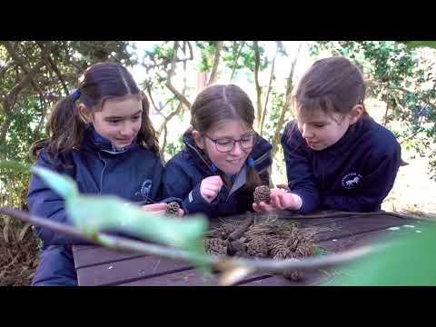 A Day in the Life of Elizabeth at Headington Prep School