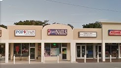 Fanzy Nails - Sarasota FL 34239