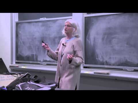 19. Synchronous Distributed Algorithms: Symmetry-Breaking. Shortest-Paths Spanning Trees