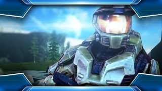 Halo PC | Project Lumoria Gameplay Walkthrough (Part 1) // Halo Custom Edition