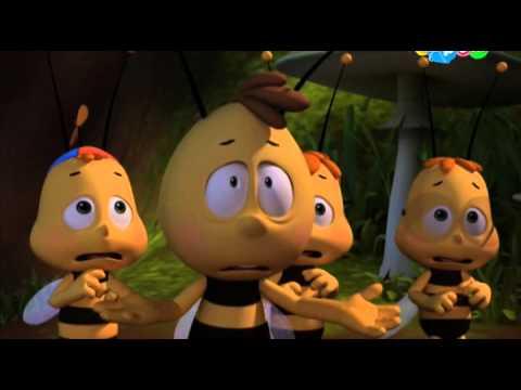 Пчёлка Майя. Новые приключения 11