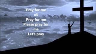 Kirk Franklin Pray For Me Lyrics Mp3