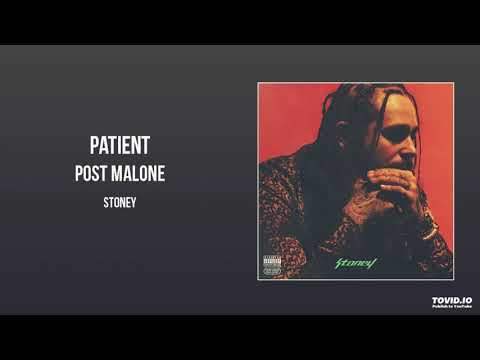Post Malone   Patient (Professional Bass Boost)