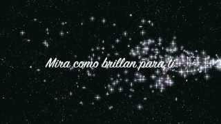 Coldplay Yellow traducida al español